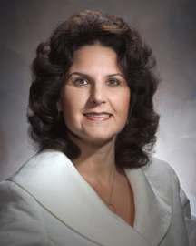Sharon M. Ullman, Ada County Commissioner
